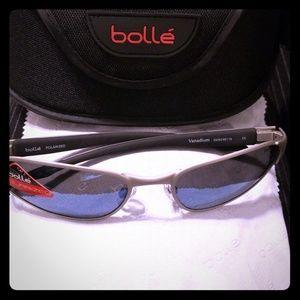 Bollé Polarized Sunglasses